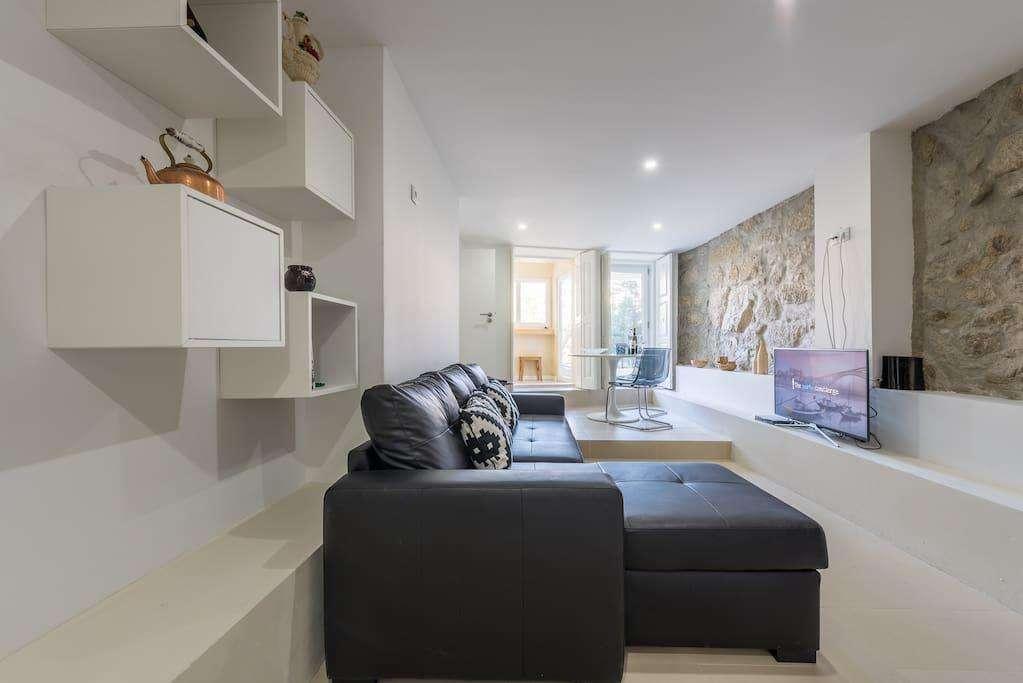 Apartamento para arrendar, Cedofeita, Santo Ildefonso, Sé, Miragaia, São Nicolau e Vitória, Porto - Foto 17