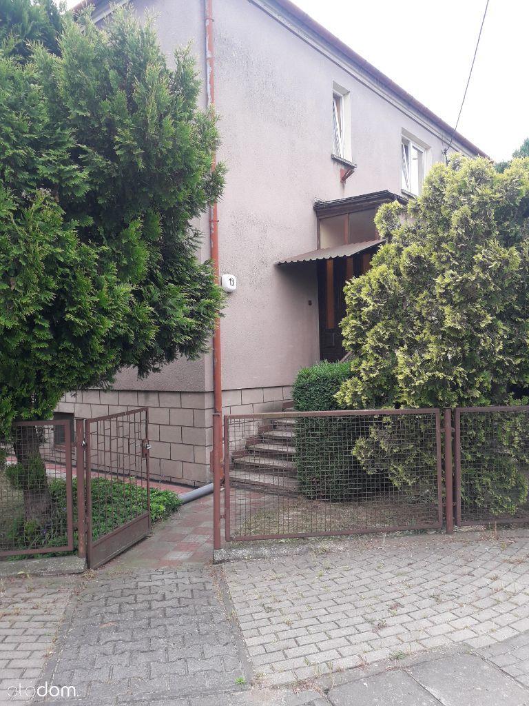 Sprzedam dom we Wschowie - dom z potencjałem.