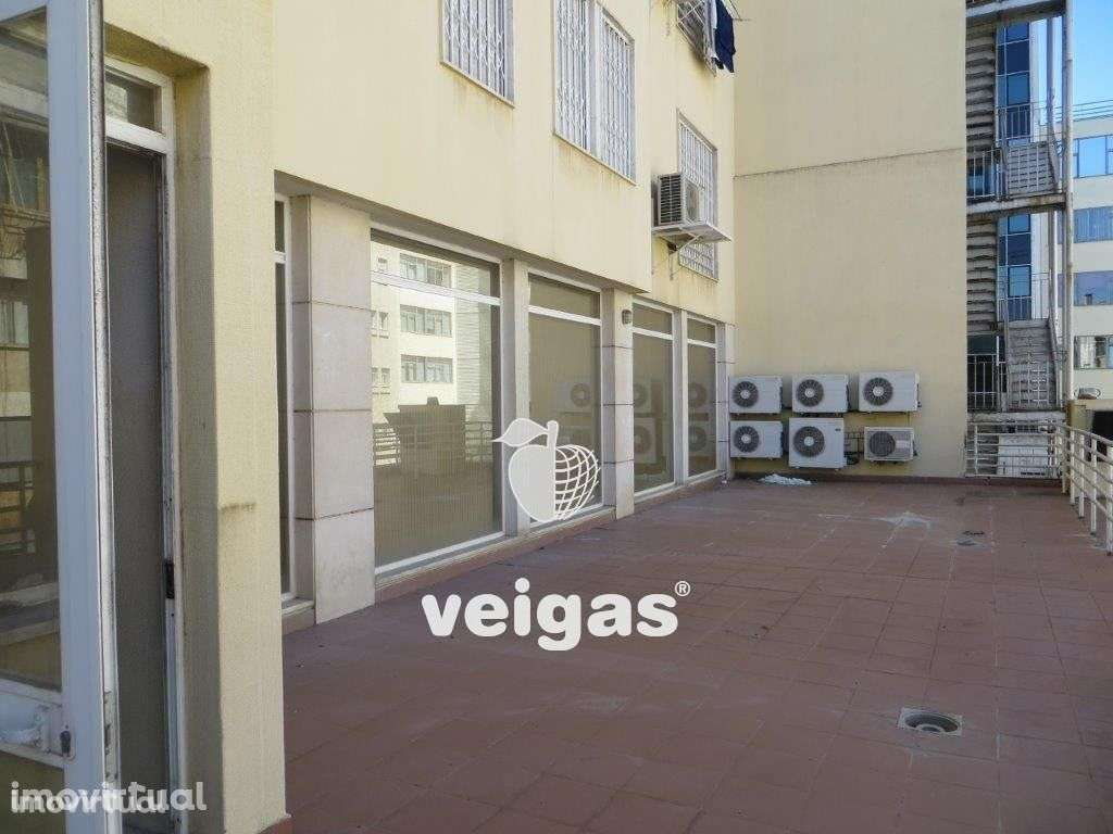 Escritório para comprar, Avenidas Novas, Lisboa - Foto 20