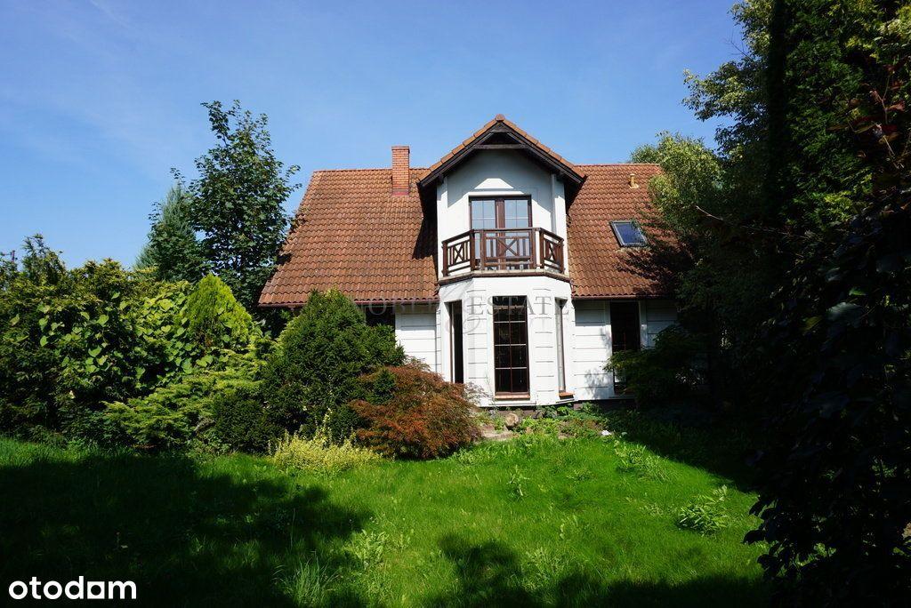 Dom wolnostojący Nowe Miasto, Zieliniec, Poznań