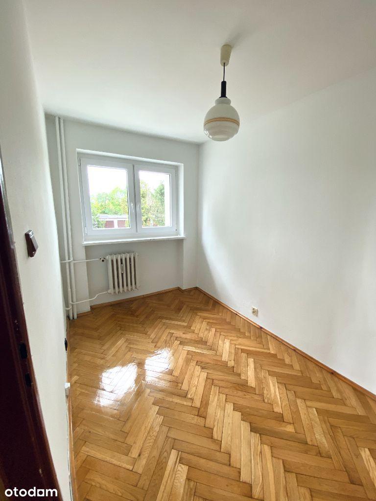 Sprzedam mieszkanie 3-pokojowe