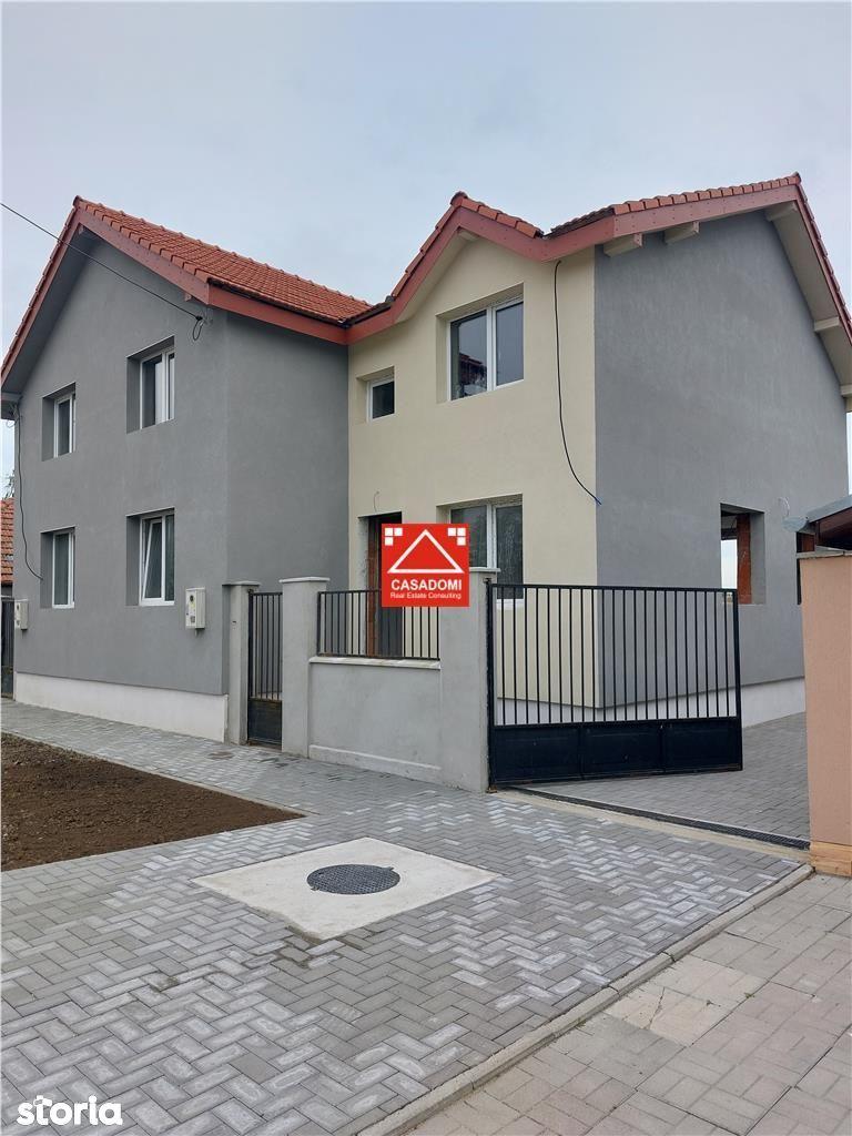Duplex nou in Gai! Prima inchiriere!
