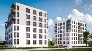 Trzypokojowy Apartament Przewóz Kraków A7