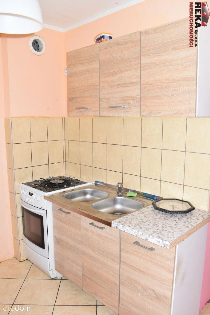 Mieszkanie, 46 m², Szczytnica