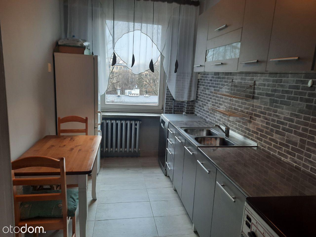 Do wynajęcia mieszkanie 2 pok, Krowodrza,Siemaszki