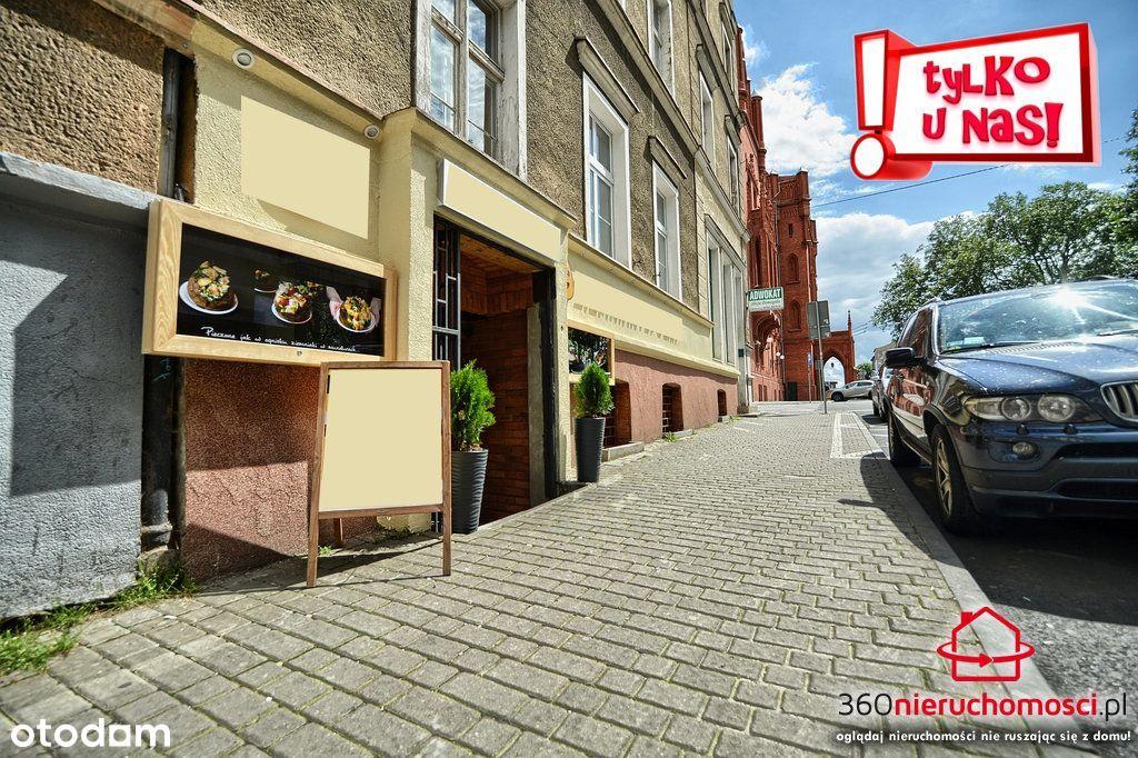 Dochodowy Lokal na sprzedaż, ulica Dworcowa