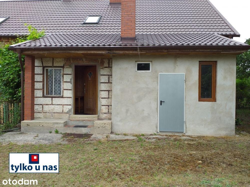 Dom, 176 m², Chocianowiec