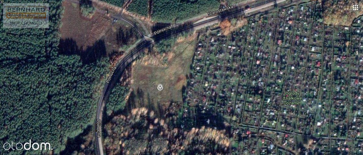 Działka budowlana inwestycyjn w centrum Nowej Soli