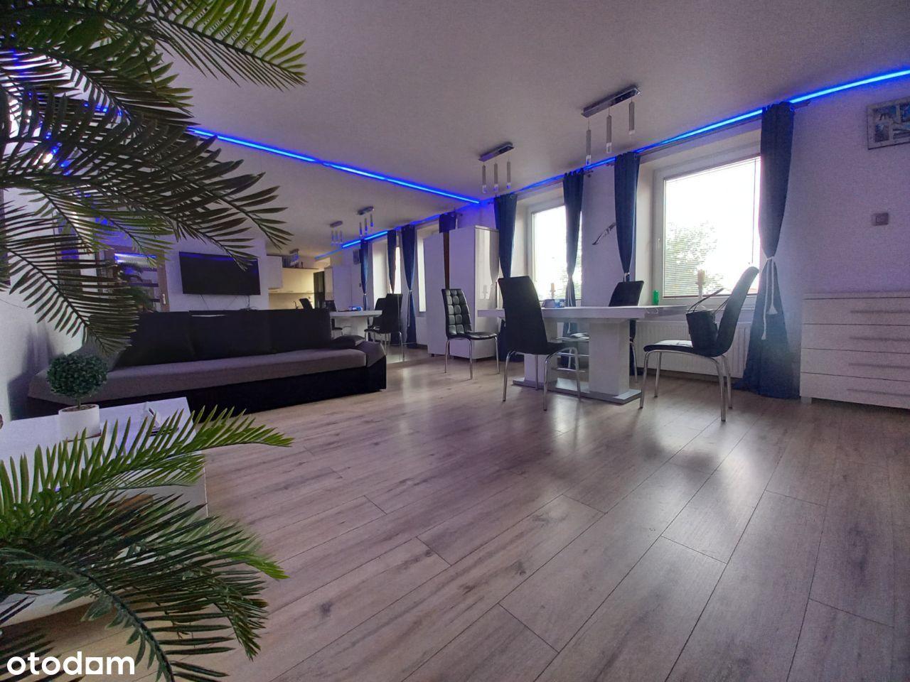 Komfortowe mieszkanie na Piaskowej Górze