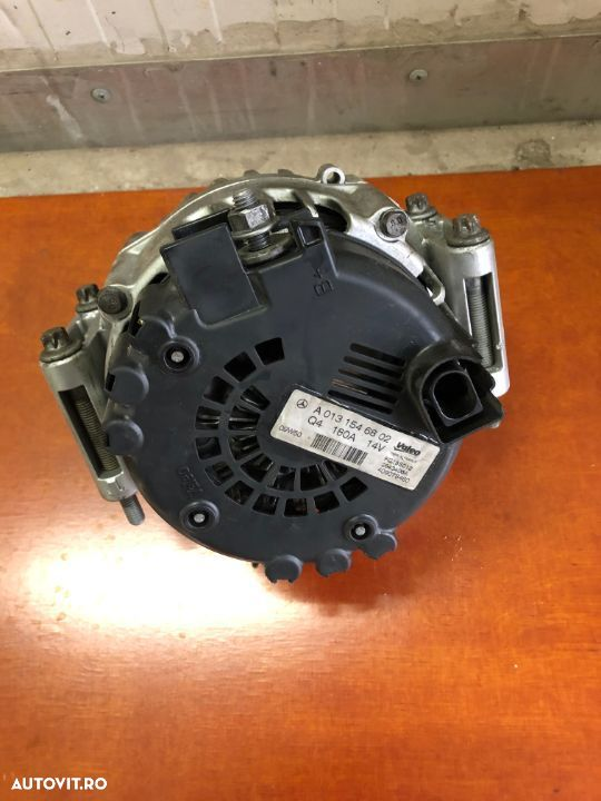 Alternator - Mercedes Sprinter 316 Euro5 - 1