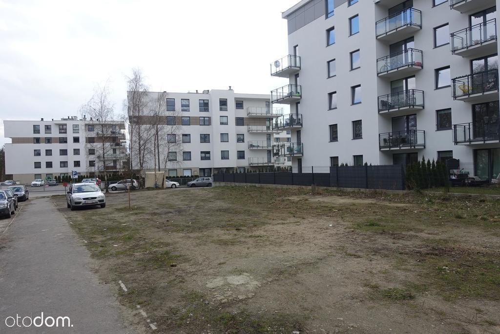 Działka, 1 685 m², Gdańsk