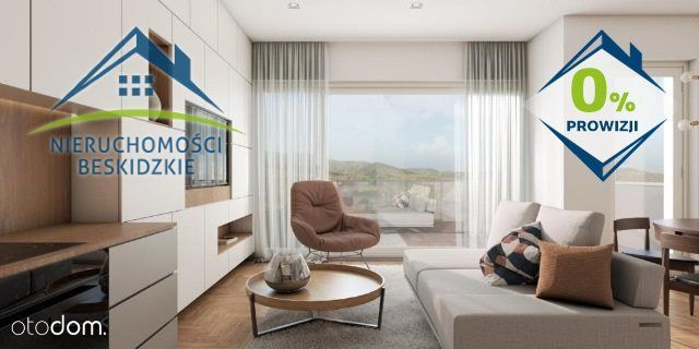 Mieszkanie, 93,05 m², Ustroń