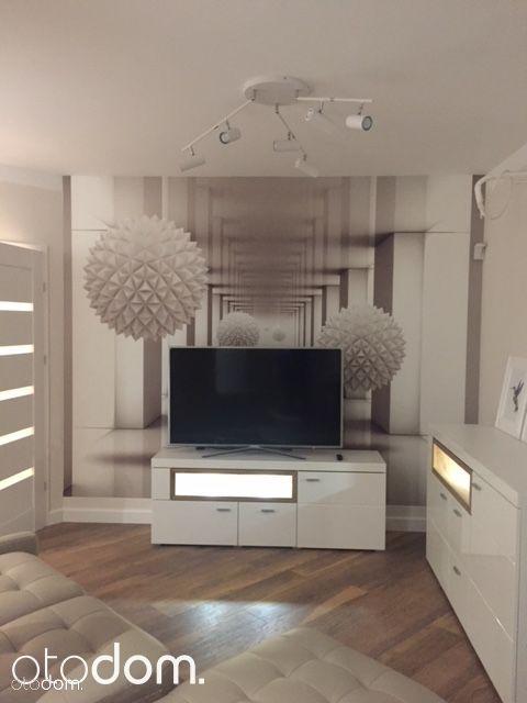 Mieszkanie w wysokim standardzie i garaż, Marcelin