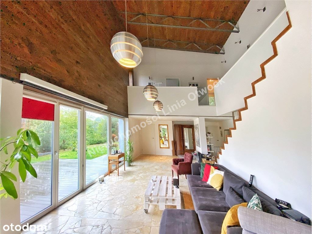 Dom, 225 m², Lipowo