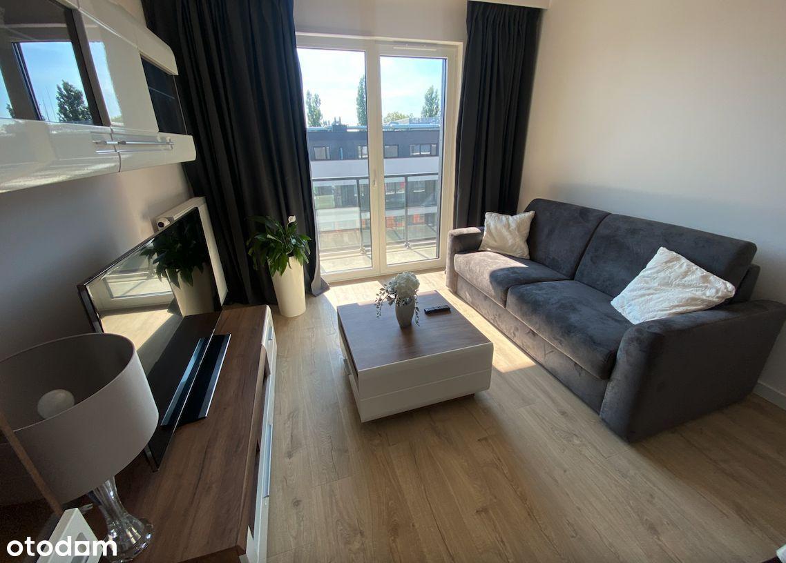 Przytulne mieszkanie na sprzedaż z najemcą 2500zł