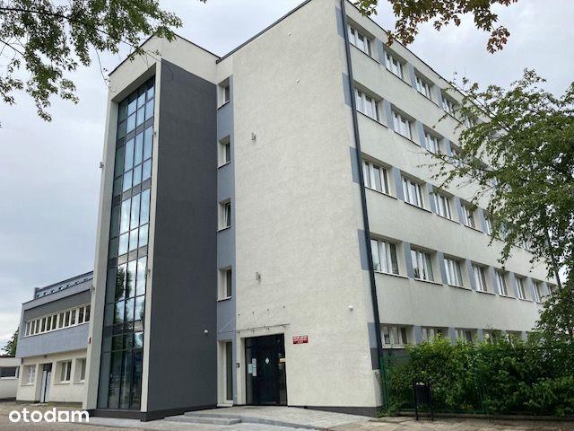 Biurowiec Teofilów - wynajmę biuro 12,5 m2 TANIO