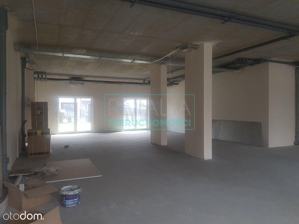 164,9 m2, centrum, nowa inwestycja.