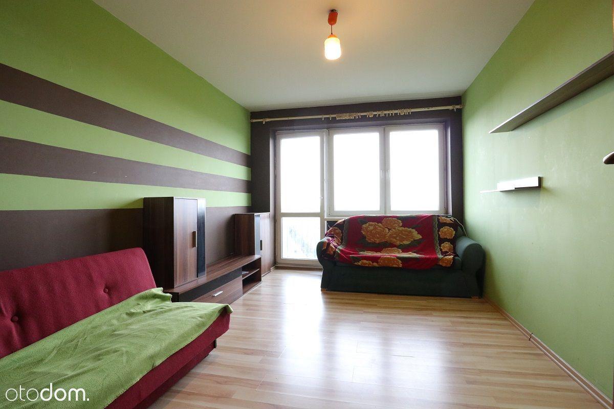 Sprzedam 3 pokoje rozkładowe z balkonem - Konin