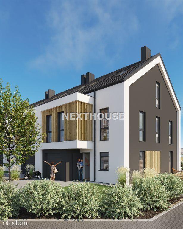Dom, 184 m², Szałsza