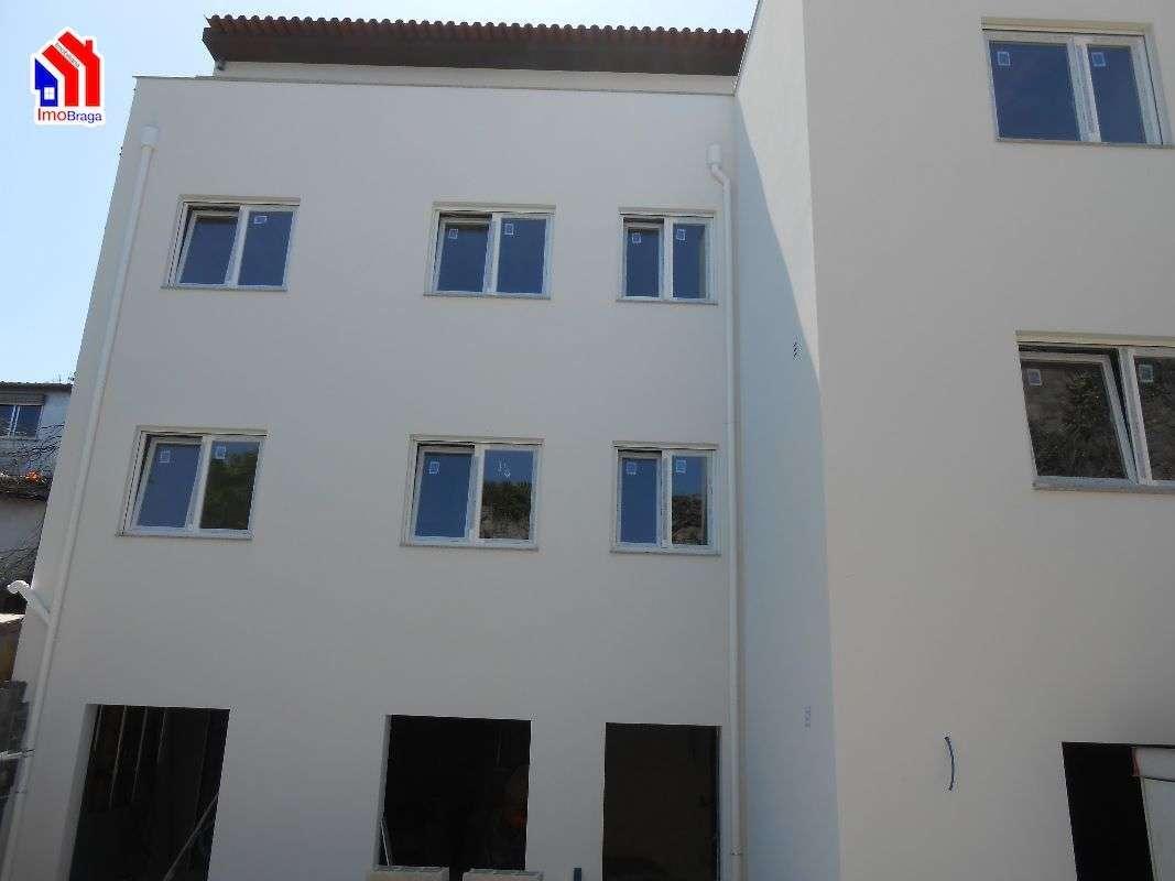 Apartamento para comprar, Braga (São José de São Lázaro e São João do Souto), Braga - Foto 14