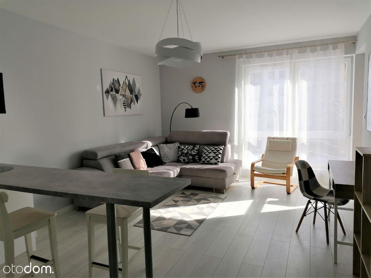 2-pokojowe, komfortowe mieszkanie na Stabłowicach