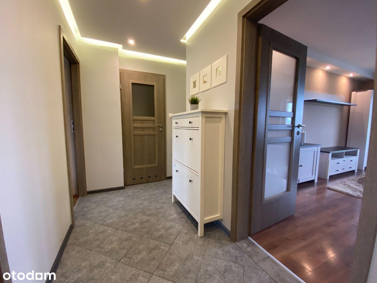 Duże Mieszkanie 59,6m2 - Śrem