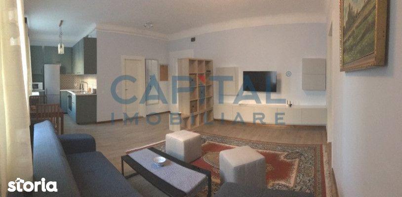 Inchiriere apartament cu 2 camere semidecomandat in zona Stanca, Cluj-
