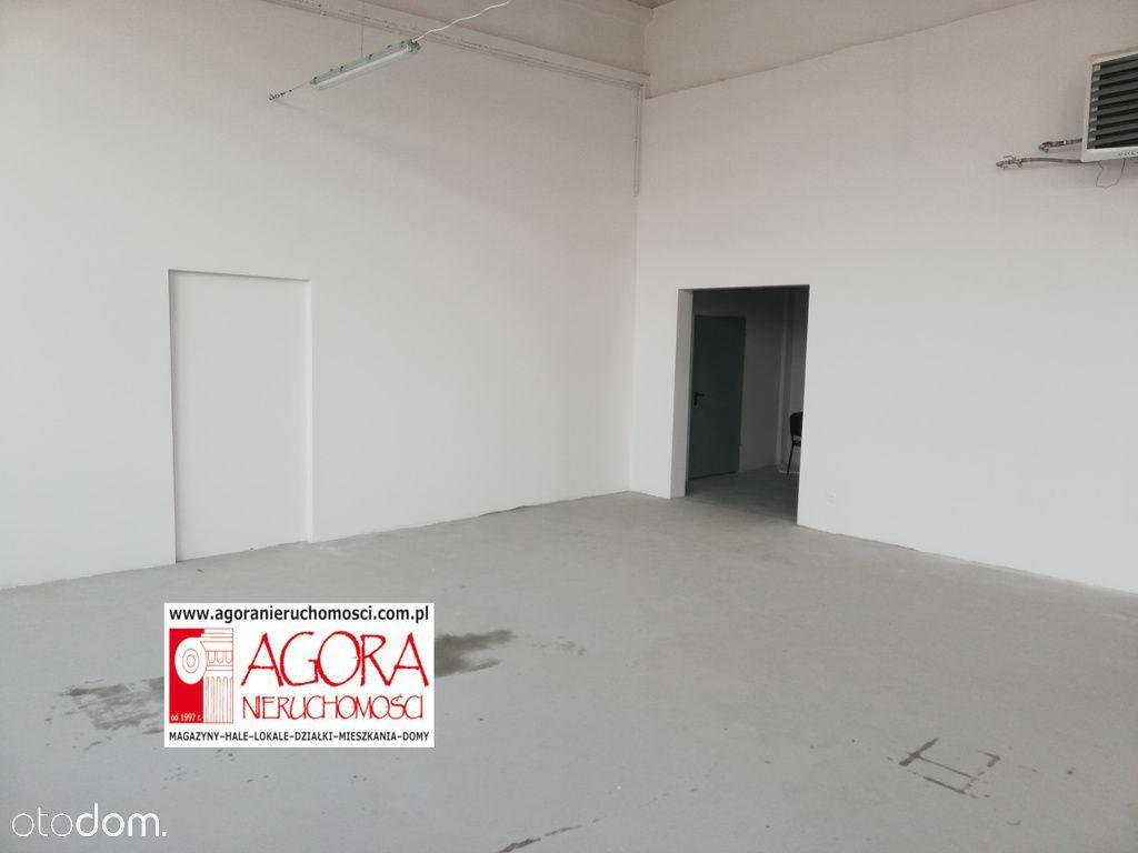 Lokal użytkowy, 220 m², Myślenice