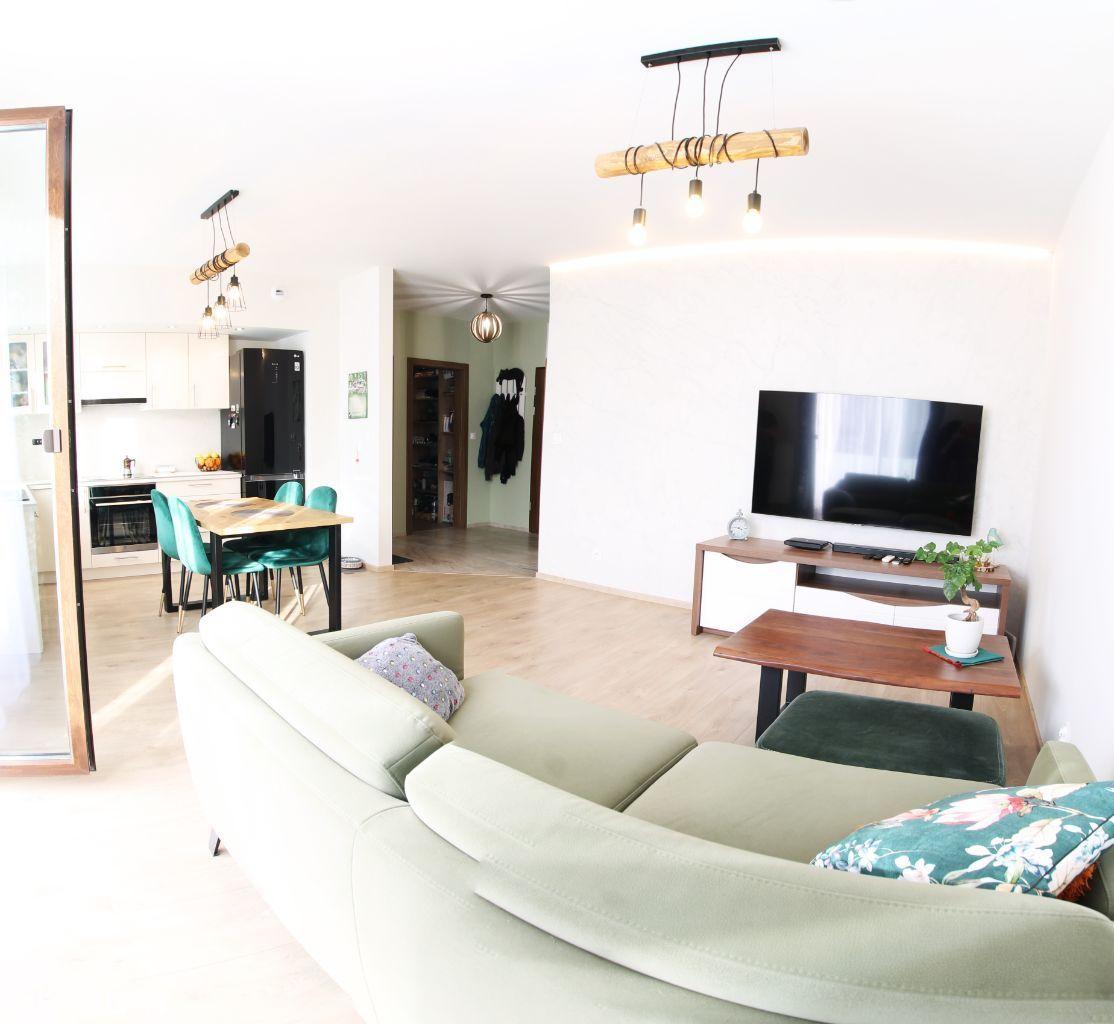 Apartament w spokojnej części Lubina 55,1m