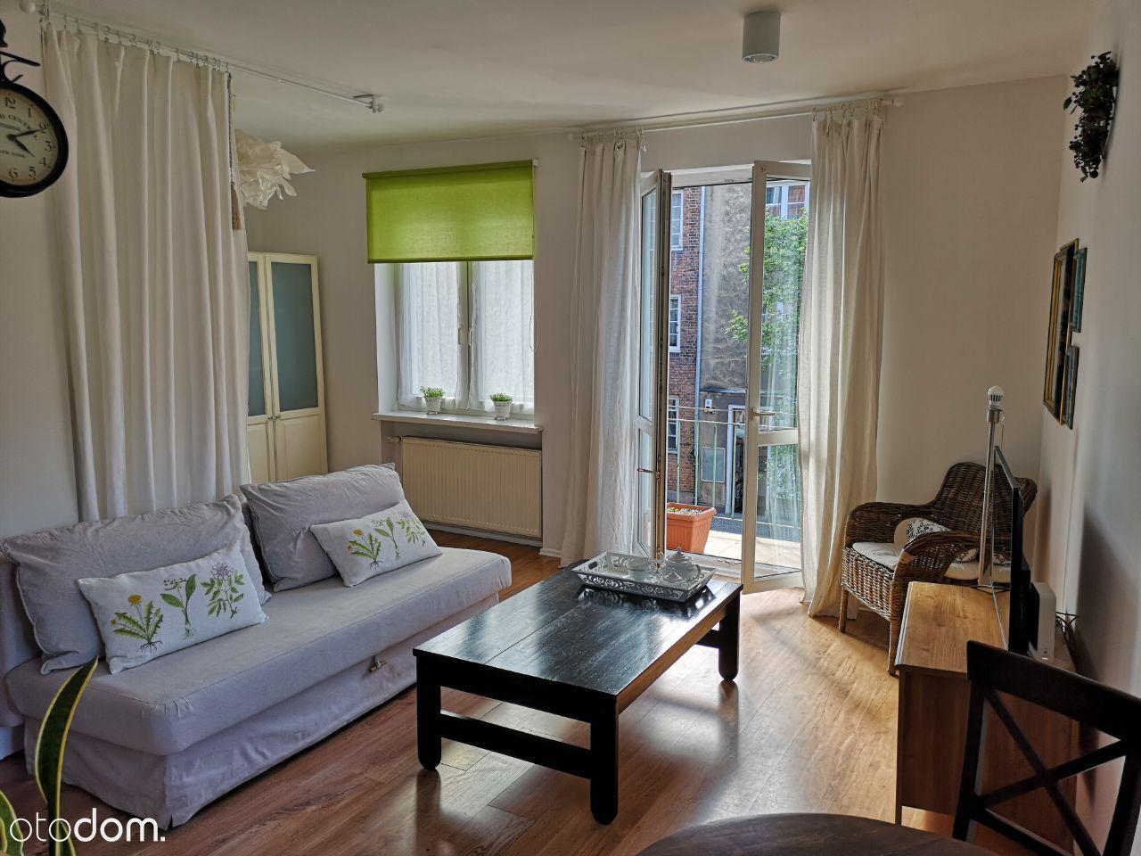 Apartament Studio w samym sercu Starówki
