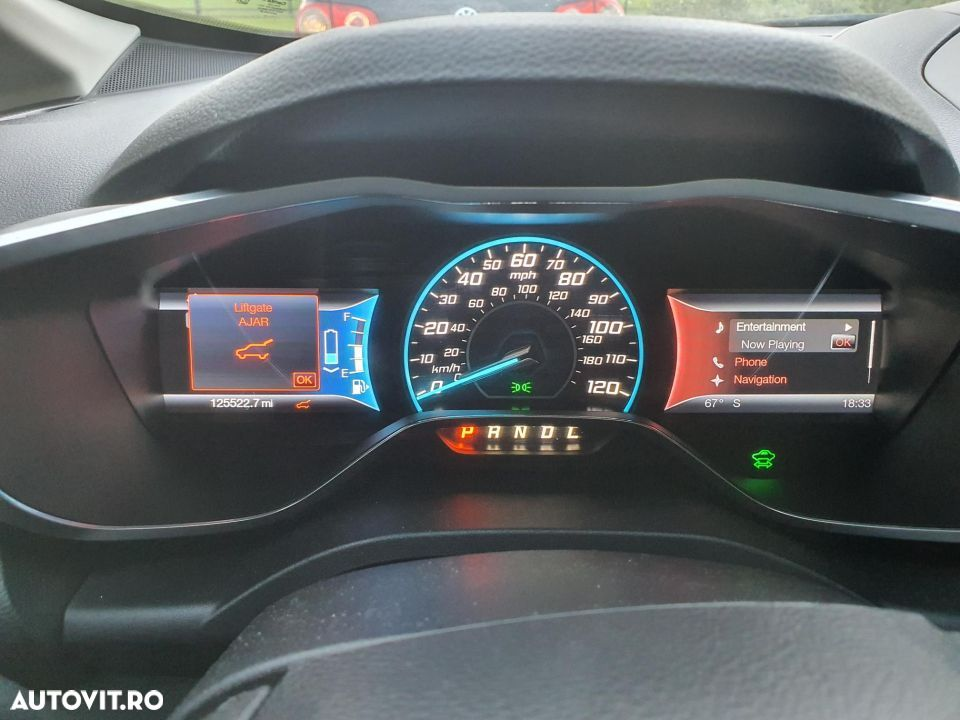 Ford C-MAX - 16