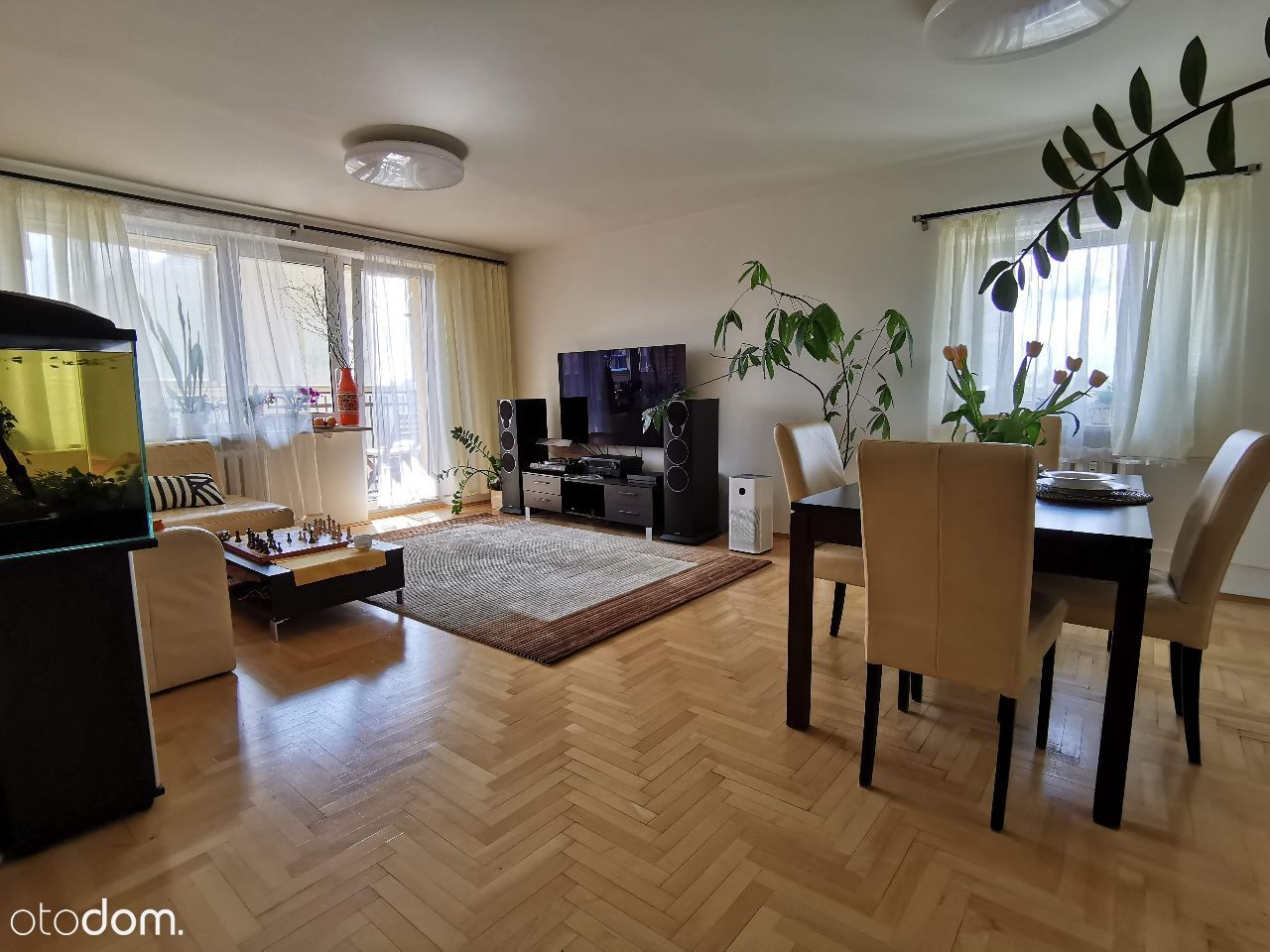 Mieszkanie 3 pokoje, Bielany - metro Wawrzyszew