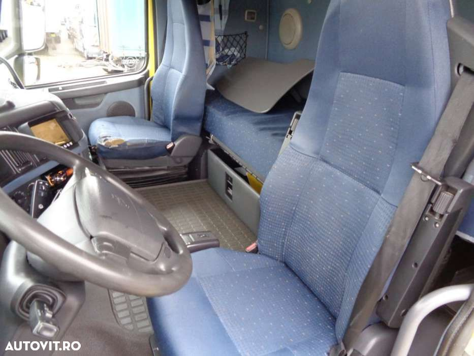 Volvo FH 400 + Euro 5 + 10 tyres + Hook system - 4