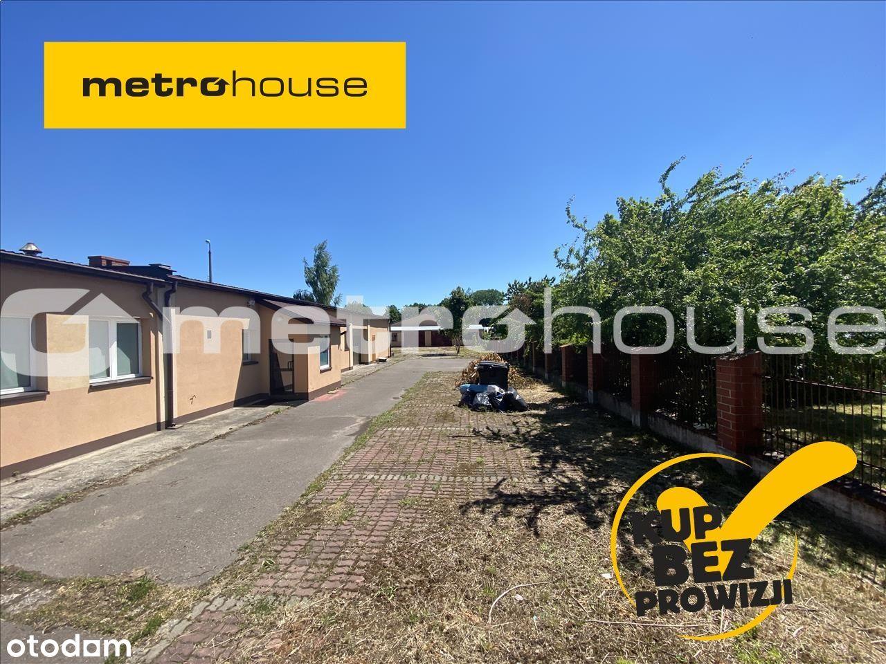 Lokal użytkowy, 342 m², Mińsk Mazowiecki