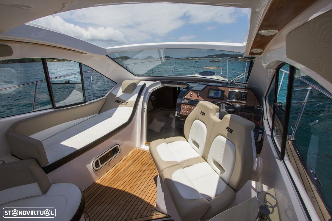 FS Yachts 360 Allure - 14