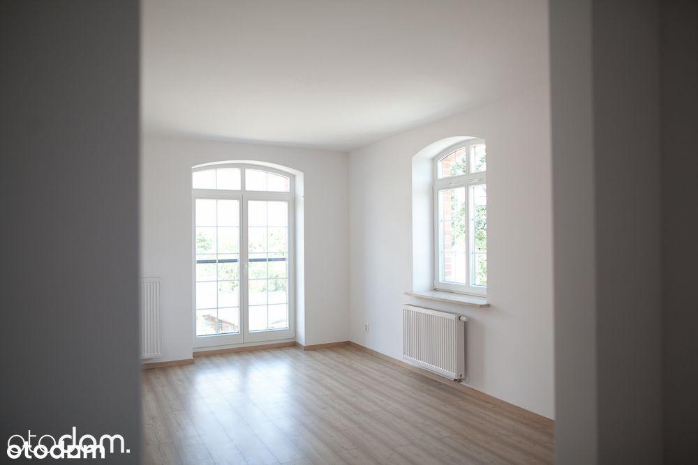 Stary Młyn w Śremie apartament nr 12