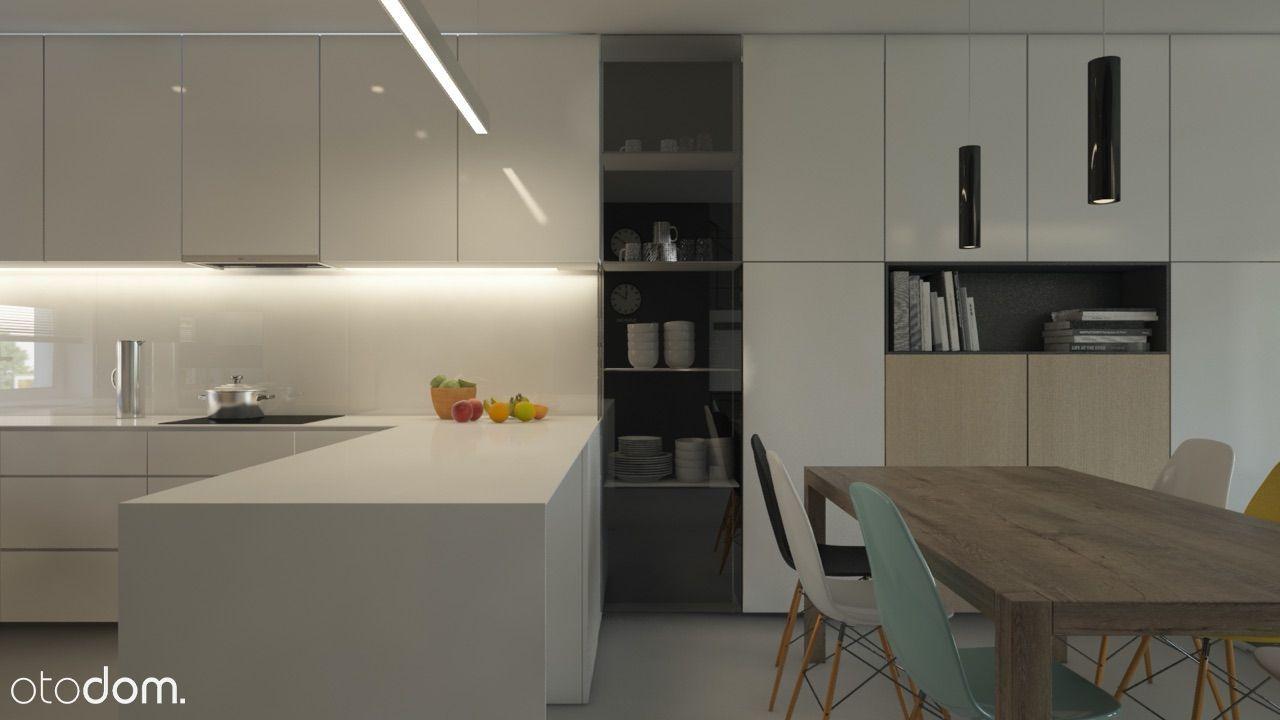 3-pokojowy apartament z tarasem
