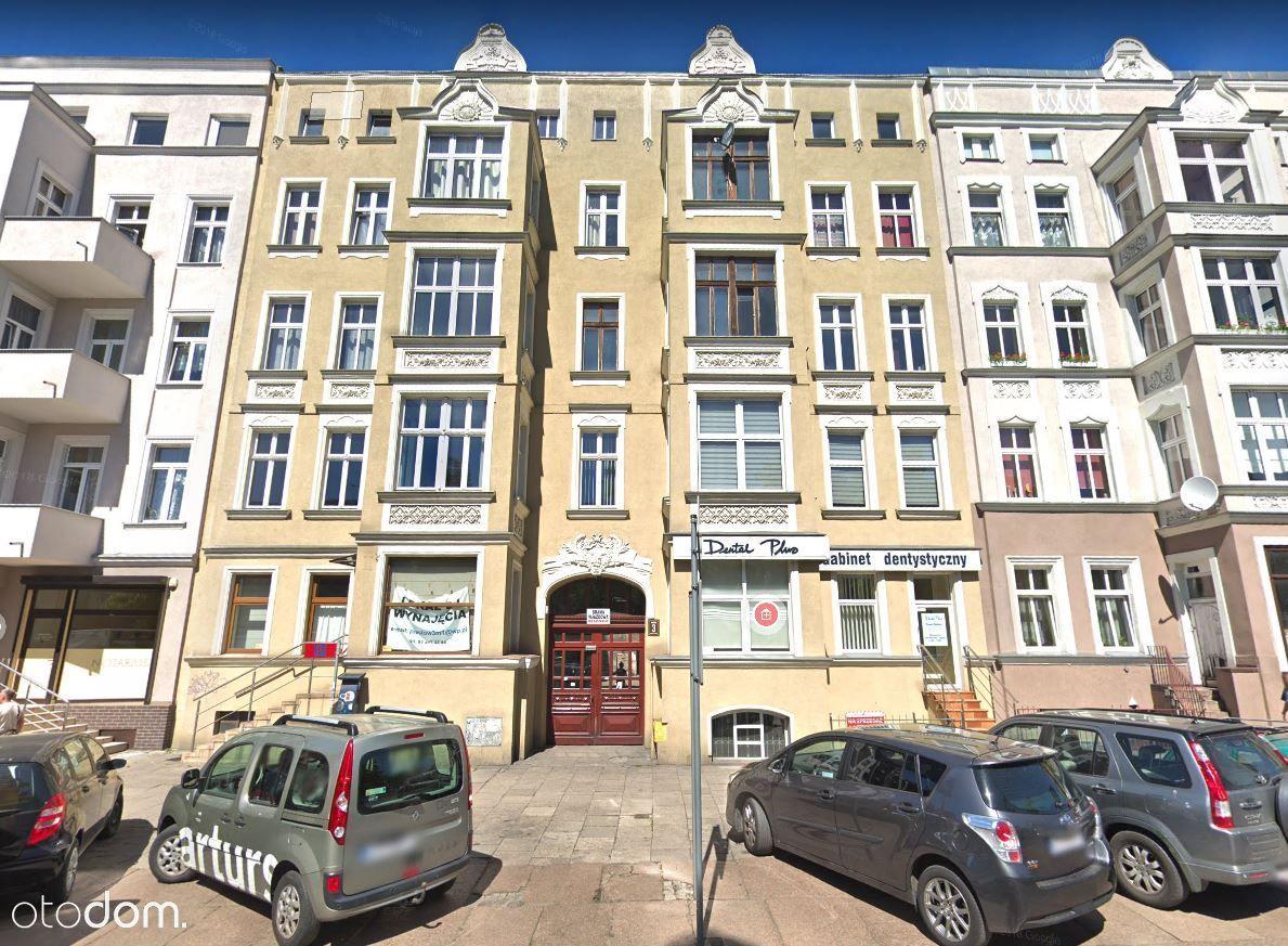 Najtańsze mieszkanie 3 - pokojowe w Centrum