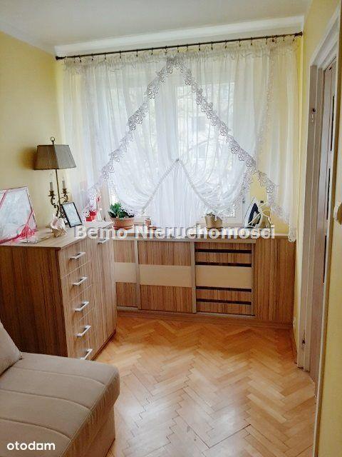 Mieszkanie, 56 m², Włocławek
