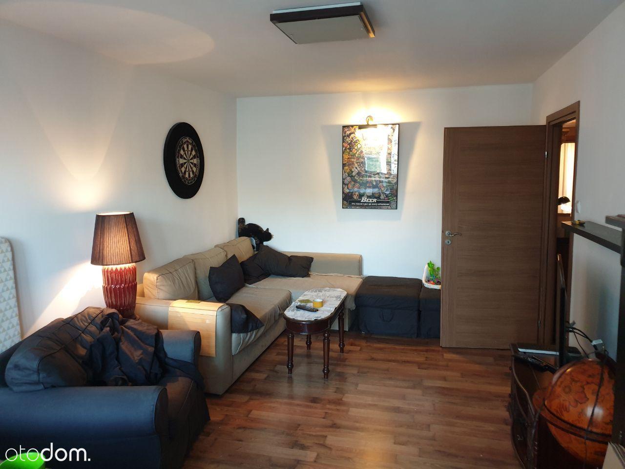 3 pokoje, balkon, metro. Inflancka, Śródmieście