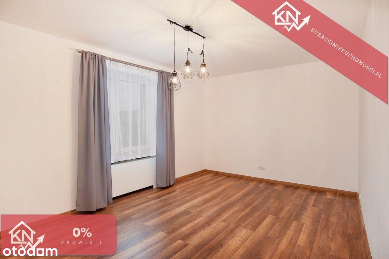 Mieszkanie po remoncie M-3 Ossowskiego - 0%