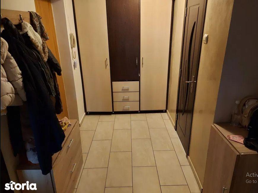 Apartament 2 camere decomandate, Baza 3