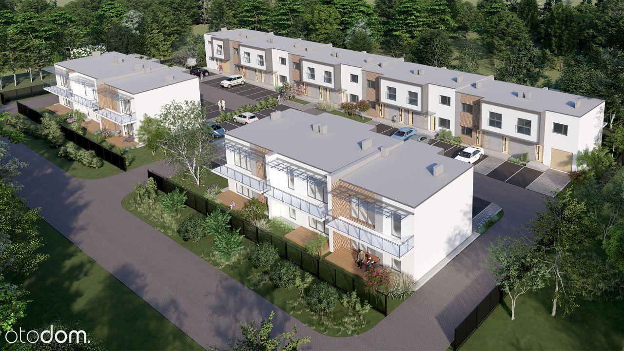 Mieszkanie w Inwestycji Apartamenty Dworzysko M-H2