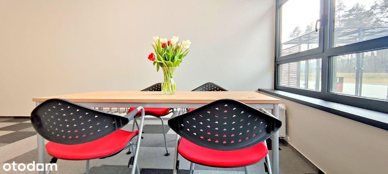 Biuro 18 m2 w CT – Promocja 1 miesiąc za 1zł
