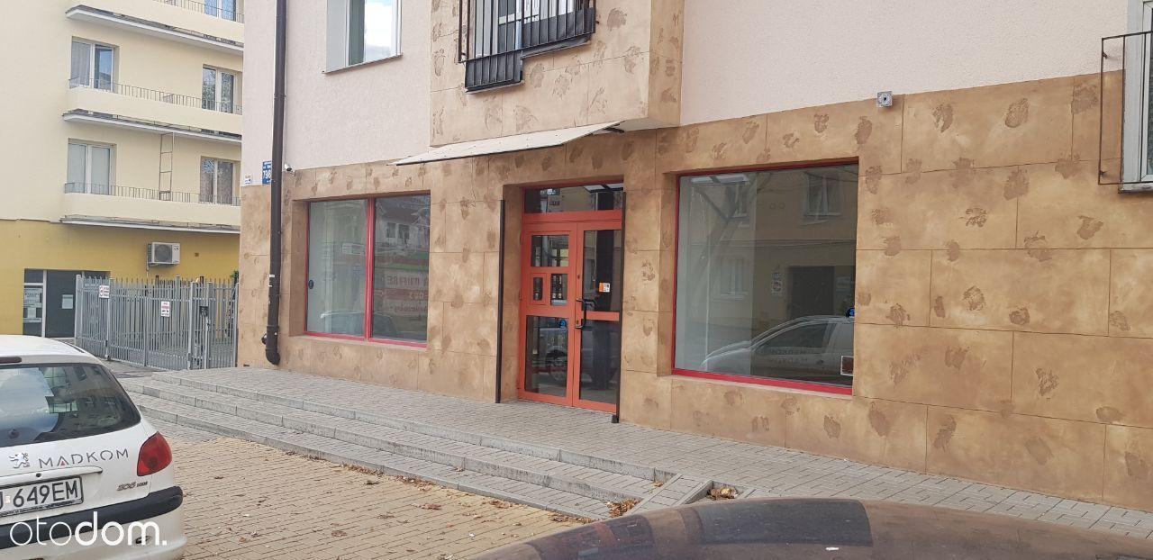 Lokal o pow. 226 m2, Lublin, Śródmieście