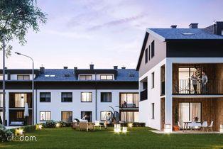 Rodzinne mieszkanie na zielonym Złotnie- 4 pokoje
