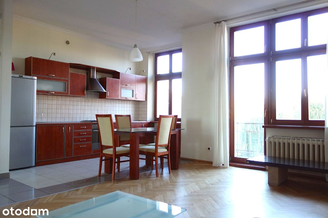 Mieszkanie Łódź Śródmieście b ładne ciepłe i ciche