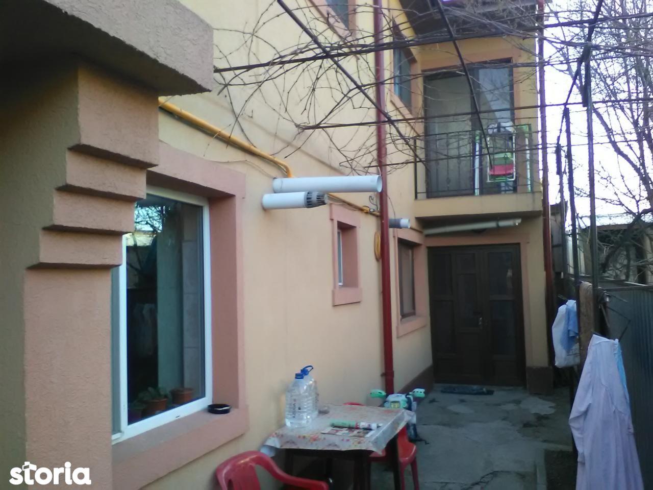 Casa 5 camere, zona Islaz. ID - 4080
