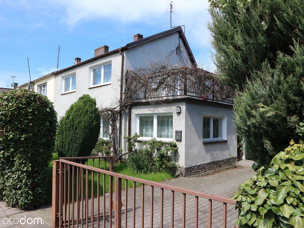 Gumieńce - sprzedam dom