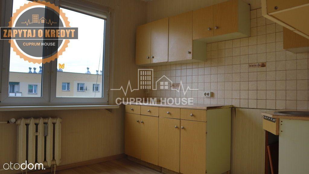 Mieszkanie do aranżacji na II Piastowie